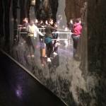 American Repertory Ballet Rehearsal